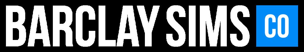 The Barclay Sims Company Alternate Logo