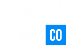 The Barclay Sims Company Logo